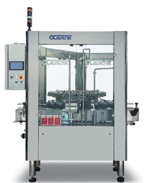 Sciacquatrici - Sterilizzatrici Modelli da 6 a 90 pinze