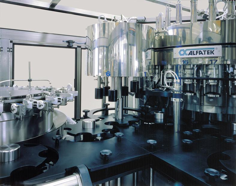 Sistema Antiox Deox®