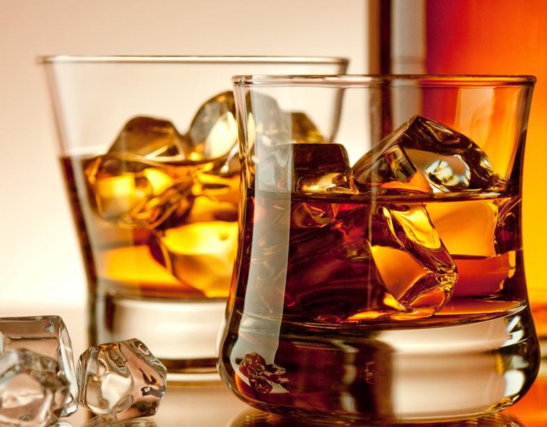 Liquori e alcolici